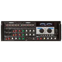 Amplifiers / Mixing