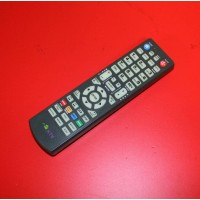 New remote for Vietnamese HDD Karaoke Lemon KTV 8826/8836( 50keys)