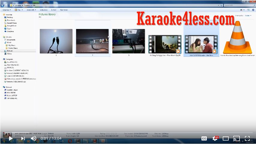 How to add more song into your karaoke player KTV-8868 KTV-8868E KTV-8868D Ktv-8878E